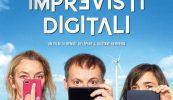 Imprevisti Digitali, clip inedite, al cinema dal 15 ottobre