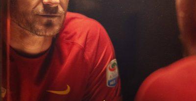 Mi chiamo Francesco Totti, di Alex Infascelli. Presentato Oggi alla Festa del Cinema di Roma
