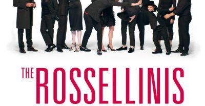 Il docufilm THE ROSSELLINIS diretto da Alessandro Rossellini, sarà nelle sale cinematografiche solo 26, 27 e 28 ottobre