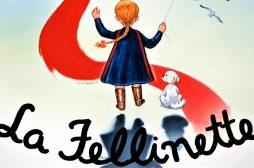 15° Festa del Cinema di Roma: La Fellinette di Francesca Fabbri Fellini