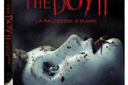 The Boy II, disponibile i DVD e BLU-RAY