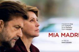 """In vespa con Nanni Moretti aspettando """"Tre piani"""": """"Mia madre"""""""