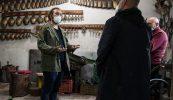 """Al via le riprese di """"Sonaggios"""", il nuovo documentario di Pietro Mereu"""