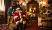 Trailer di 10 Giorni con Babbo Natale, Dal 4 dicembre disponibile in esclusiva su Prime Video