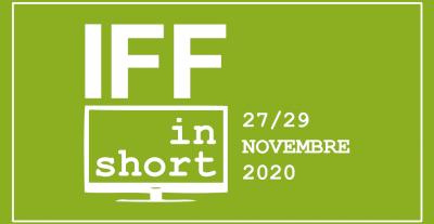 IRISH FILM FESTA in short, Edizione speciale 27 -29 novembre 2020