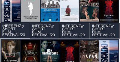 Premiati i Cortometraggi vincitori dell'Inferenze Short Film Festival 2020