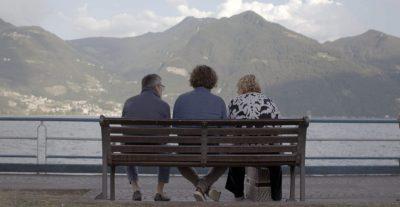 L'occhio di vetro, il nuovo film documentario di Duccio Chiarini debutterà il 15 novembre al 61° Festival dei Popoli
