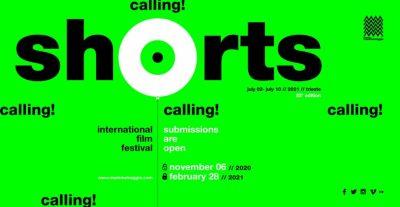 ShorTS International Film Festival 2021: aperte le iscrizioni per la 22° edizione