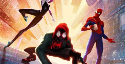 Spiderman – Un Nuovo Universo – Home Video