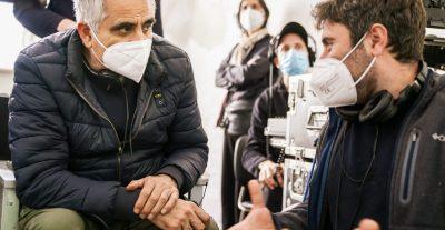 CS: Iniziate le riprese del nuovo film diretto da Leonardo Di Costanzo