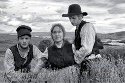 Heimat 1, la versione cinematografica restaurata su Chili e in DVD