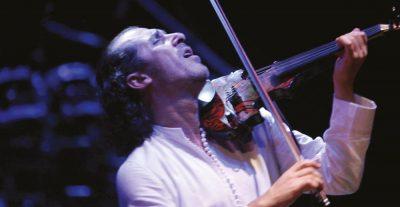 Lino Cannavacciuolo domani online in concerto con Piero de Asmundis e Alessandro Pascolo