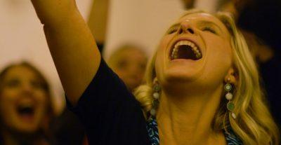 Dio salvi la Regina, In concorso all' XIX Edizione del Festival del Cinema di Porretta Terme