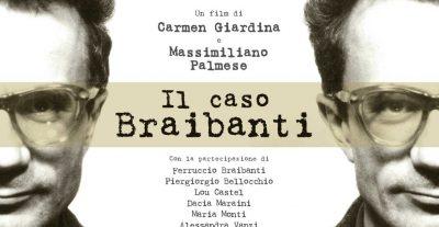 Il caso Braibanti, dal 12 al 31 dicembre in sala on demand