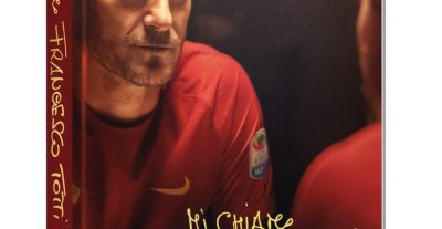Mi Chiamo Francesco Totti in Dvd con Universal Pictures Home Entertainment Italia