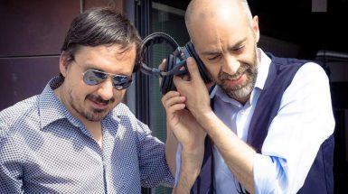 Disponibile il nuovo singolo  di Michele Pavanello feat. Paolo Lazzarini