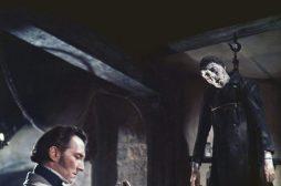 "InsideThebook: ""Peter Cushing e i mostri dell'inferno"" di Mario Galeotti"
