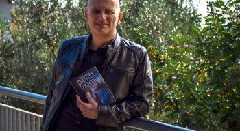 Daniel Dante e la Compagnia del Lumen Magico, il primo romanzo di Silvio Coppola