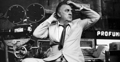 Visioni Corte Film Festival dedica un omaggio a Federico Fellini