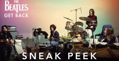 The Beatles: Get Back, Le prime immagini del documentario di Peter Jackson