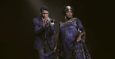 Ma Rainey's Black Bottom di George C. Wolfe – Recensione