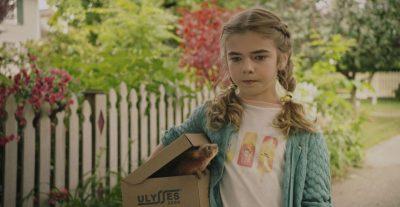 Disney+, Flora & Ulisse, poster e trailer