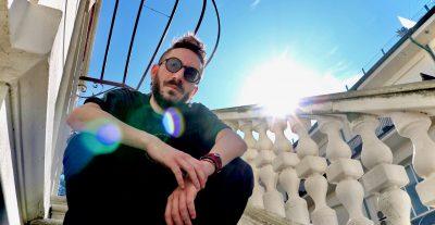 Pink Illusion è il nuovo singolo del dj e produttore italiano Pakkio Sans