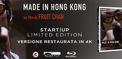 Al via il Crowdfunding Start Up per pubblicare Made in Hong Kong di Fruit Chan in versione restaurata in 4k