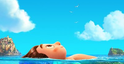 Luca, primo trailer del nuovo film Disney