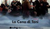 La Cena di Toni dal 28 Febbraio su Rai Cinema Channel