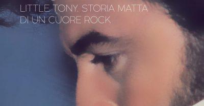 Un ricordo di Little Tony, l'indimenticabile rocker oggi avrebbe compiuto 80 anni