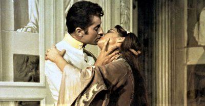 Disponibile su Youtube Senso di Luchino Visconti, con Alida Valli
