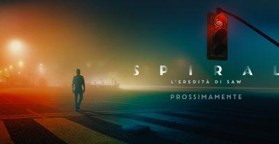 Spiral – L'eredità di Saw, prossimamente al cinema