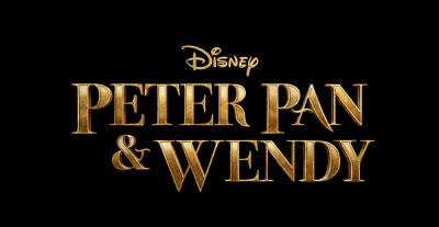 Peter Pan & Wendy, iniziata la produzione del live-action