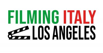 Concluso il Filming Italy Los Angeles