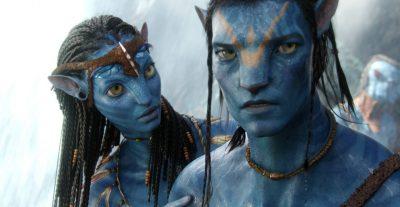 Avatar, ritoccato ancora il record di incassi nella storia cinematografica