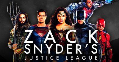 Zack Snyder's Justice League, l'esordio su Sky Cinema tra pochi giorni