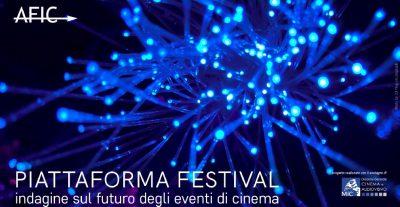 AFIC: il futuro dei Festival tra esperienza dal vivo e modalità online