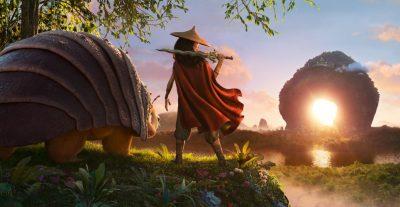 Raya e l'ultimo drago, colonna sonora Originale disponibile