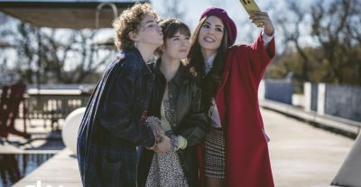 GENITORI VS INFLUENCER dal 4 aprile su Sky Cinema