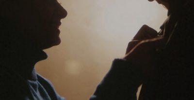 #iorestoinSALA, Giorgio Diritti presenta il suo cortometraggio Zombie