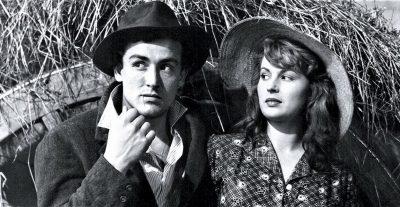 Disponibile su RaiPlay Riso amaro di Giuseppe De Santis, con Silvana Mangano