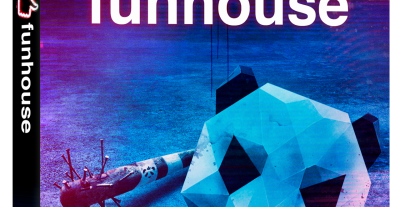 FUNHOUSE, disponibile in DVD e BLU-RAY Limited Edition