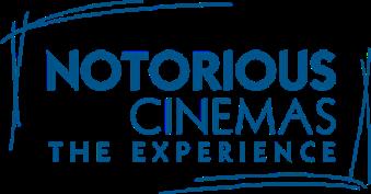 NOTORIOUS CINEMAS The Experience riapre il 29 aprile