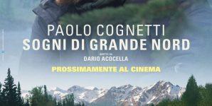 In anteprima al Trento Film Festival Paolo Cognetti. Sogni di Grande Nord