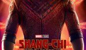 Shang-Chi e la leggenda dei dieci anelli, trailer e poster