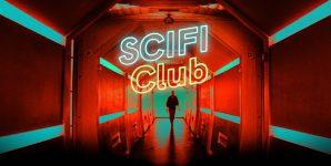 SCiFi CLUB: Trieste Science+Fiction Festival