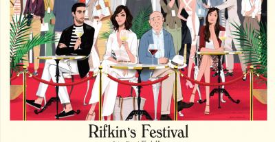 Woody Allen con Rifkin's Festival al cinema dal 6 maggio