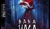 Baba Yaga – Incubo nella foresta oscura, in DVD E BLU-RAY