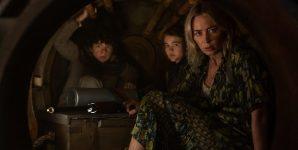 Trailer ufficiale italiano di A Quiet Place II